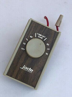 Jade Controls Line Voltage Thermostat