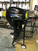 PARSUN 20HP 4 STROKE OUTBOARD B99757 Midland Swan Area Preview