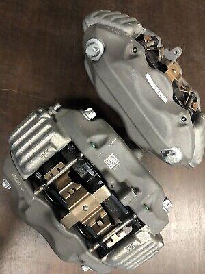Original Mercedes S KLASSE W221 C216 Brembo Bremssattel vorne A0034205183 -5283