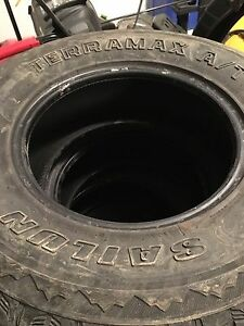 4- TerraMax A/T Sailun Tires