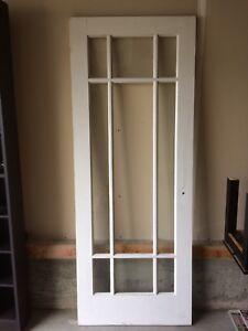 Good O'l Wood Door