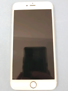 UNLOCKED 128 GB IPHONE 6 PLUS GOLD WITH 2 METER CHARGER CORD Herston Brisbane North East Preview