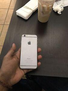 iPhone 6 64 GB LOCKED TO TELUS/KOODO