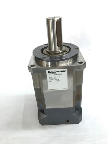 New Parker Bayside PS142-050-SU MT142-187 Ratio 50:1 Reducer Gear