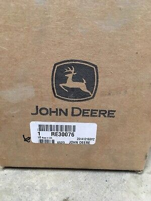 John Deere Re30076 Universal Yoke With Slinger 540b 440c Skidder