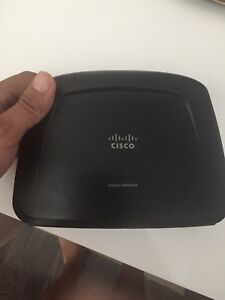 Linksys WES610N 5ghz gaming bridge access point