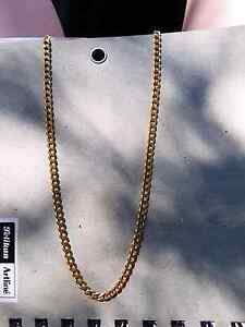 10kt Gold Chain. Girrawheen Wanneroo Area Preview
