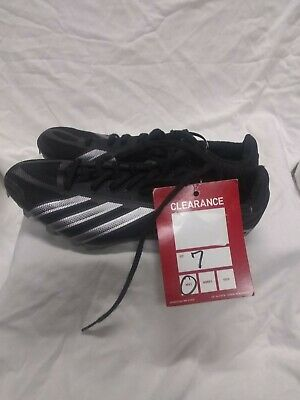 Men's New Adidas Size 7 Track and field