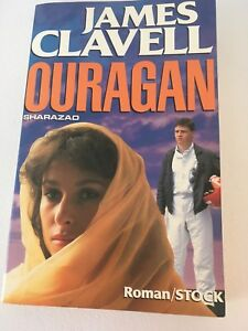 Ouragan (James Clavell)