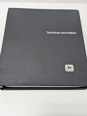 John Deere 70d Excavator Repair Technical Parts Manual