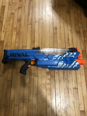 Nerf Rival Nemesis MXVII-10k (BLUE)
