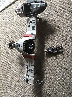 HASBRO star wars resistance ski speeder, Poe Dameron and Vehicle, Last Jedi