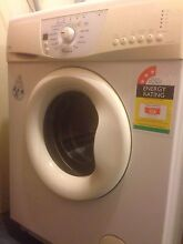 Whirlpool washing machine AWM 8121 works perfectly Neutral Bay North Sydney Area Preview
