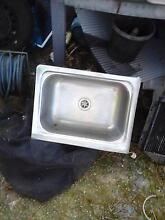 Sink stainless steel High Wycombe Kalamunda Area Preview