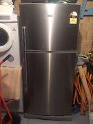 Haier fridge / freezer 476L Byford Serpentine Area Preview