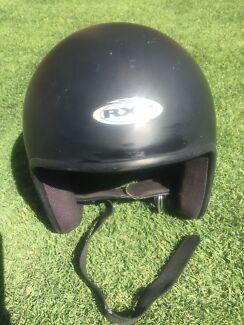 Rxt motor bike helmet