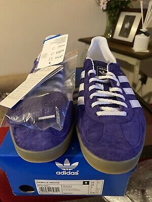Adidas Gazelle Indoor Brimingham Cw UK9 BNIB Rare Deadstock