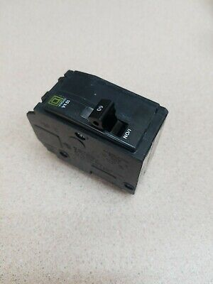 Square D Qo260 2 Pole 60 Amp Circuit Breaker