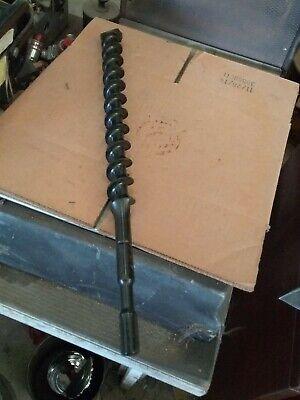Bosch Splined Bit 1 12 T2819