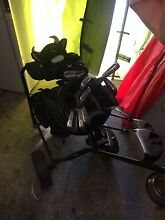 Golf clubs Elermore Vale Newcastle Area Preview