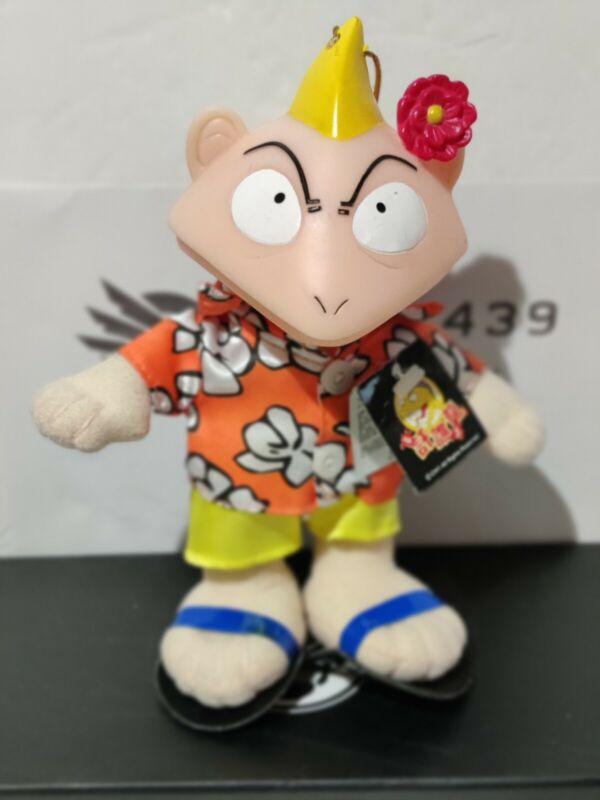 Taiwanese Cartoon Character Gan Giau Long