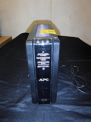 Apc 32315-br1500g 865 Watt Uts Battery Backup Ups W Lcd For Generator By Honda