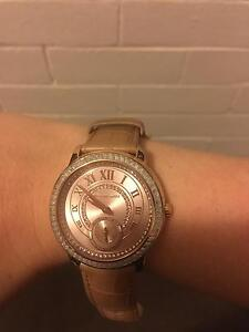 Almost new Michael Kors Watch Bondi Eastern Suburbs Preview