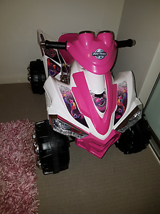 12v Pink Xtreme Quad Cobbitty Camden Area Preview