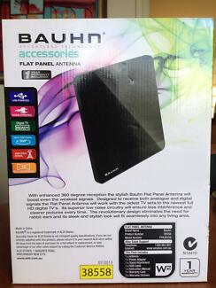 Bauhn Flat Panel Antenna - barely used