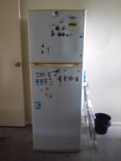 Wanted: Fridge for sale