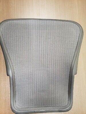 Herman Miller New Aeron Seat Back Size B New