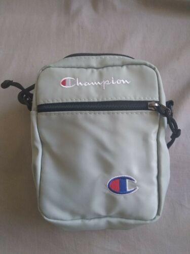 CHAMPION Shoulder Bag waist bag  Fanny Pack cross body mini