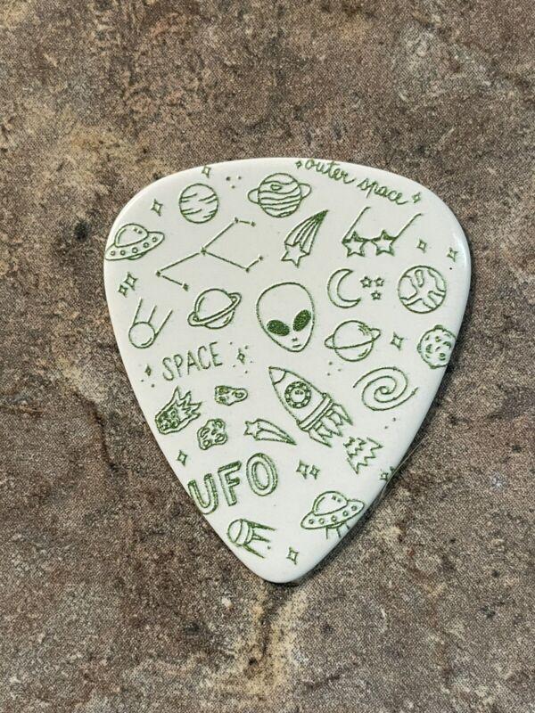 "Alice Cooper ""Tommy Henriksen"" 2019 Tour Guitar Pick-Rare"