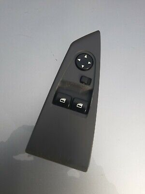 JS BMW 6/' Series E63 E64 Window Lifter Switch Passenger/'s Side