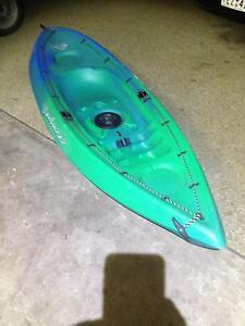 venturer kayak-australian made Rosebud Mornington Peninsula Preview