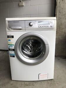 Eletrolux 8KG front load washing machine Parramatta Parramatta Area Preview