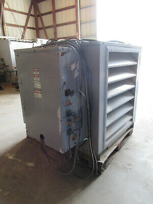 Load Bank 100kw 208 Vac 60 Cycle 3p3w Resistive
