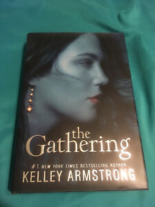 Kelly Armstrong The Gathering