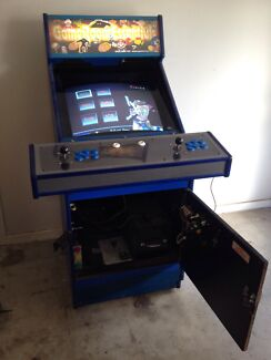 Arcade machine  Sefton Park Port Adelaide Area Preview