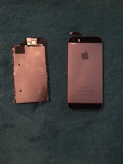IPhone 5s - PARTS ONLY
