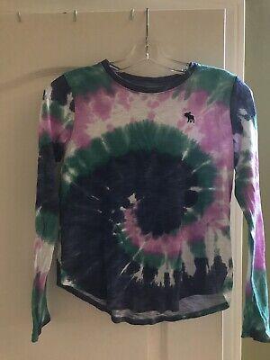 girls clothes lot size 10-12 spring summer GAP/ GYMBOREE/Abercrombie