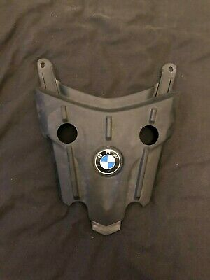 BMW F650GS F700GS F800GS rear trim panel 46547704771 for sale  Purley
