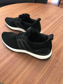 Adidas UltraBoost 4.0 - WORN ONCE