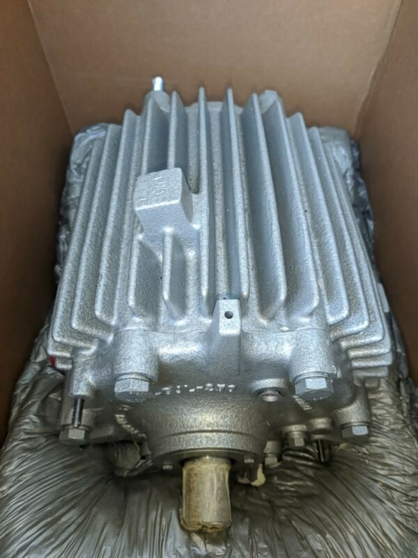Busch Vane Vacuum Pump Module R5 0250B 910.925.441 Viton Shaft Keys Plug Washer