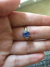 Ceylon Sapphire Ring Thornton Maitland Area Preview