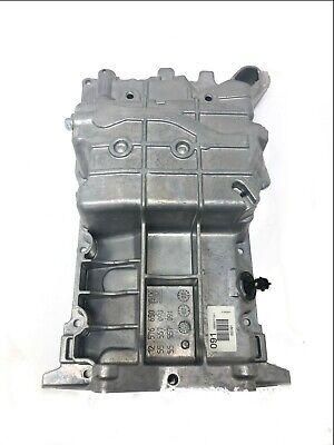 NEW GM 2003-2012 Vauxhall Astra Signum Zafira Engine Oil Sump Pan 2.2 16v comprar usado  Enviando para Brazil