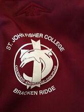 ST JOHN FISHER COLLEGE SCHOOL BAG Bracken Ridge Brisbane North East Preview
