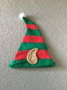 New Elf Christmas Hat Conder Tuggeranong Preview