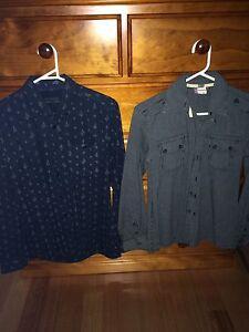 Men's Dress Shirts Altona Meadows Hobsons Bay Area Preview
