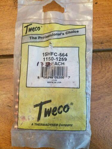 "Tweco 15HFC-564 Contact Tip 5/64"", 17PK"